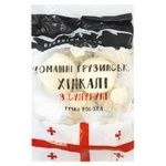 Georgian Food Hinkali with Suluguni Cheese 800g - buy, prices for Furshet - image 1