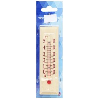 Термометр кімнатний