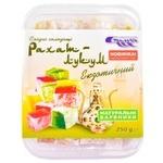 Рахат-лукум Стимул Екзотичний лимон 250г