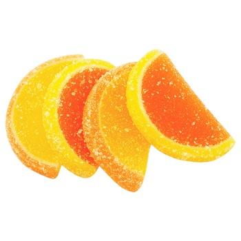 Мармелад Стимул Лимонно-апельсинові дольки ваговий