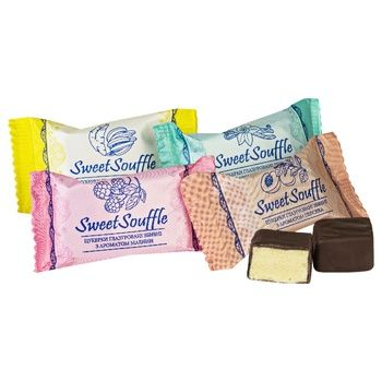 Stimul Sweet Souffle Candies