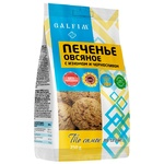 Galfim Oatmeal Cookies with Raisins and Prunes 250g - buy, prices for CityMarket - photo 1