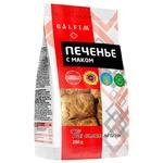 Печенье Galfim сахарное с маком 250г