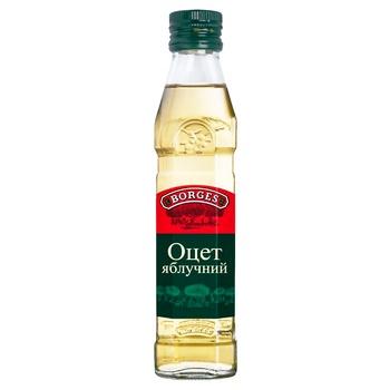Borges Apple Vinegar 0.25l - buy, prices for CityMarket - photo 1