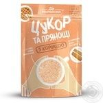 Pripravka with cinnamon granulated sugar 200g