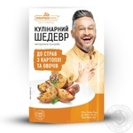 Pripravka Bon Delice to potatoes and vegetables spices 30g - buy, prices for Novus - image 1