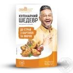Натуральная приправа Pripravka для блюд из картофеля и овощей Кулинарный Шедевр 30г