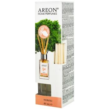 Аромадиффузор Areon Home Perfume Нероли 85мл - купить, цены на Метро - фото 1