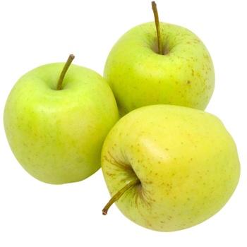 Golden Premium Apple