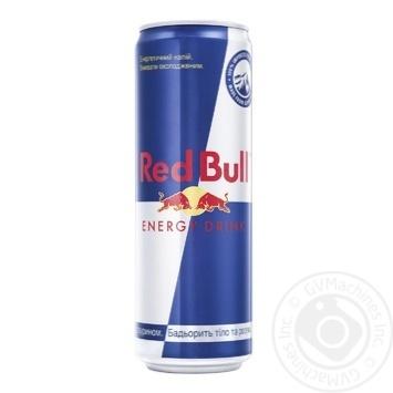 Red Bull Energy Drink 0.473l - buy, prices for Furshet - image 1