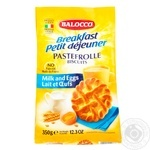 Balocco Pastwfrolle cookies 350g