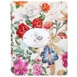 Скатерть Прованс Цветочное поле 130х140см