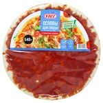 Vici Base for Pizza with Tomato Sauce 540g