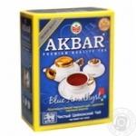 Чай черный Akbar Blue Amethyst крупнолистовой 100г
