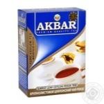 Чай черный Akbar Pekoe №1 250г