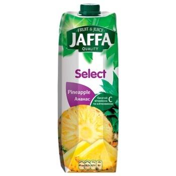 Нектар Jaffa Select Ананасовый 0,95л