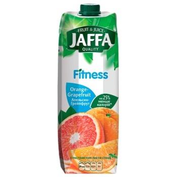 Нектар Jaffa Fitness Апельсиново-грейпфрутовый 0,95л