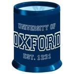 Стакан Yes Oxford для письменных принадлежностей разборной