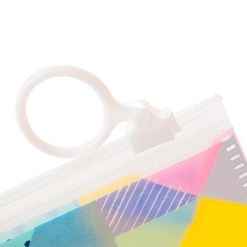 Папка-конверт Yes Check Travel Delta на молнии - купить, цены на Novus - фото 2