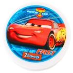YES Cars Eraser