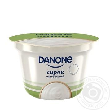 Біфідосирок Danone натуральний 170г
