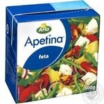 Сыр Арла Апетина Фета 40% 500г Дания
