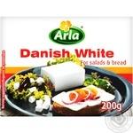 Сыр Арла Данвайт рассольный 50% 200г