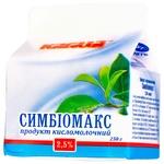 Продукт кисломолочний Кагма Симбіомакс 2.5% 250г