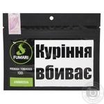 Табак Fumari Ambrosia 100г