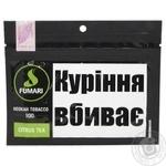 Тютюн Fumari Citrus Tea 100г - купити, ціни на Novus - фото 1