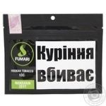 Fumari Tobacco Mandarin Zest 100г