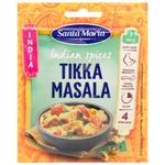 Приправа Santa Maria Tikka Masala Смесь индийская 35г