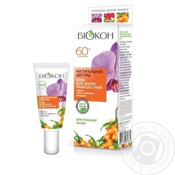 Biokon To Deep Wrinkles Around The Eyes Cream - buy, prices for MegaMarket - image 1