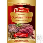 Spices Red hot maestro Hunter's style 25g - buy, prices for Novus - image 1