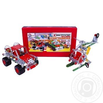 Toy Tehnok - buy, prices for Novus - image 3