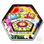 Mosaic Technok for children