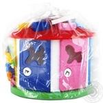 Technok Smart baby House Sorter toy