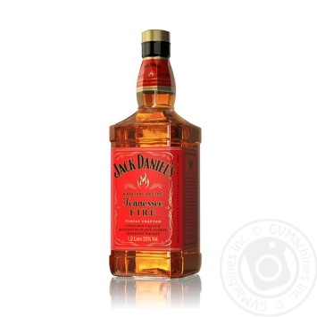 Jack Daniel's Tennessee Fire Whiskey 35% 1l - buy, prices for Novus - image 2