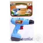 Technok Toy Drill