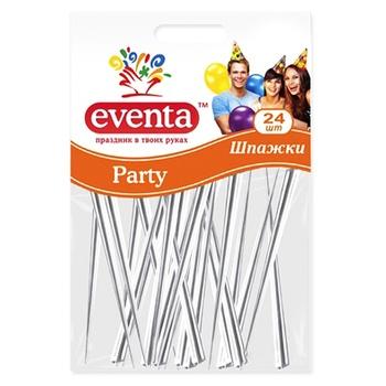 Eventa Mix Sticks 24pcs - buy, prices for CityMarket - photo 2