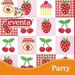 Eventa Three-Layer Napkins Paper 20pc - buy, prices for Tavria V - image 4