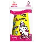 Eventa Hello Kitty Paper Glasses 6pc*250ml