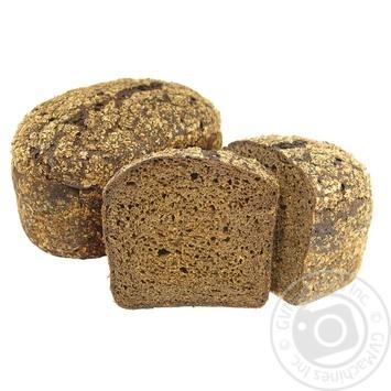 Хліб Житня насолода 300г
