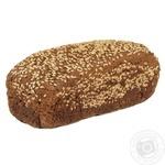 Хлеб Милльвилль заварной с чечевицей