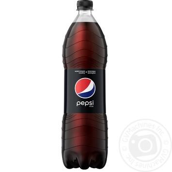 Напиток Pepsi MAX 1,5л - купить, цены на Фуршет - фото 1