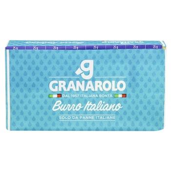 Масло Granarolo сливочное 82% 200г