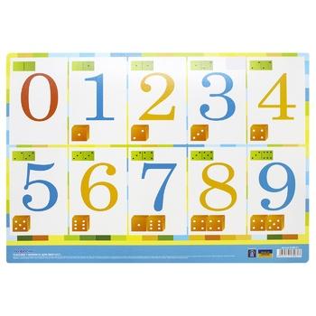 Килимок Economix для дитячої творчості Правила руху CF61480-02 - купити, ціни на Ашан - фото 3