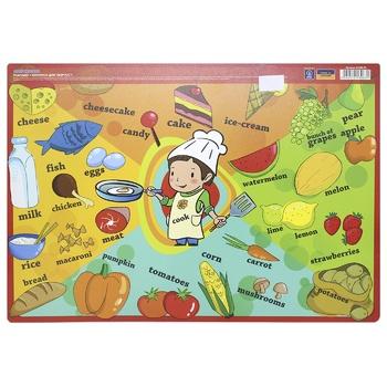 Килимок Economix для дитячої творчості Правила руху CF61480-02 - купити, ціни на Ашан - фото 5