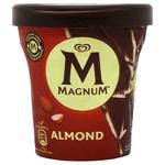 Magnum Almond Popsicle Ice Cream 297g