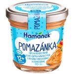 Hamanek Pomazanka Tuna with Vegetables Puree 90g